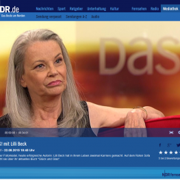 DAS! mit Lilli Beck - NDR.de - Fernsehen - Sendungen A-Z - DAS! 2015-08-24 12-06-00